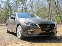 mazda cars for sale 2014 mazda 3 gas mileage review of sporty compact hatchback