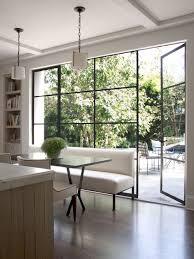 kitchen bay window treatment ideas bay window treatment ideas houzz