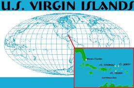 st croix caribbean map us islands maps united states islands