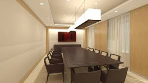 home office white color amazing modern office meeting room