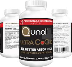 Dimensions Of A Two Car Garage Amazon Com Qunol Ultra 100mg Coq10 3x Better Absorption