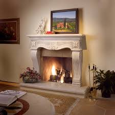 Ideas For Fireplace Facade Design Surround Ideas Fireplace Interior Design Cakegirlkc
