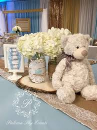 teddy centerpieces for baby shower burlap baby shower baby shower party ideas burlap baby showers