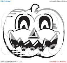 evil pumpkin clipart china cps
