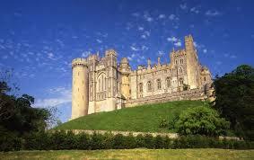 arundel castle floor plan arundel castle garden