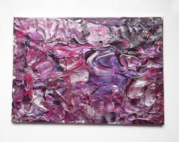 acrylic painting etsy