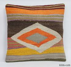 bedroom kilim pillows with chest and wooden floor for home