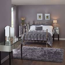 cheap mirrored bedroom furniture mirrored and wood bedroom furniture home decorating interior
