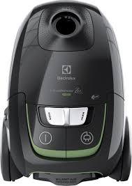 electrolux ultrasilencer eus8green bagged vacuum cleaner