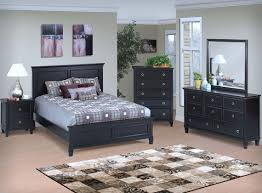 tamarack bedroom set black finish panel bed tamarack media chest tamarack bedroom set