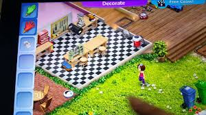 virtual families 2 home decoration idea youtube