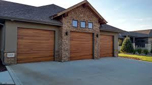 Western Overhead Door by Wood Garage Doors Barton Overhead Door Inc