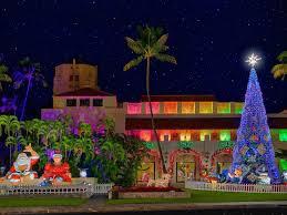 Honolulu City Lights Honolulu Family Activities Events Shopping Food Fun