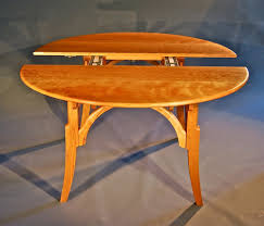 expandable round dining table furniture practical expandable