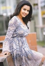 commercial actresses indian i took a one way ticket to india it paid off the new indian express
