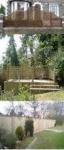 Timber Trellis Garden Fencing Gates Trellis Supply And Fit West London Uk