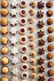 best 36 christmas cookie recipes of all time macaroons