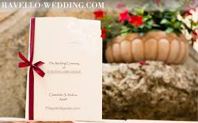 wedding planner packages ravello wedding amalfi coast wedding planners positano
