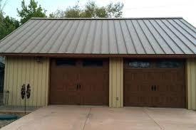 what colour to paint garage door paint for metal garage doors steel painting door home to look like
