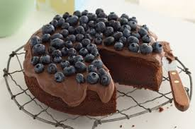 Cake Super Easy Chocolate Cake