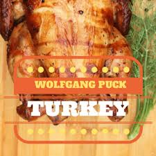 the talk wolfgang puck whole roasted turkey recipe pressure oven
