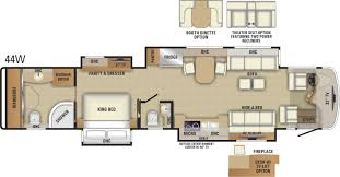 country coach floor plans 2018 anthem luxury class a mortorhome entegra coach