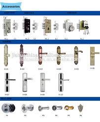 Steel Door Design Top Quality Commercial Security Glass Insert Exterior Door