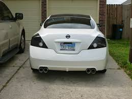 nissan altima tail light cover pin by cali west on nissan concepts pinterest exhausted and nissan