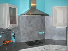 rénover plan de travail cuisine carrelé recouvrir plan de travail carrel fabulous carrelage design bton cir