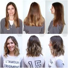 long bob hairstyles brunette summer all done in one day the salon in la ramirez tran salon