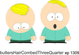 South Park Butters Meme - behind the scenes of butters bottom bitch blog south park