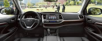 inside toyota highlander 2014 toyota highlander ltd platinum hybrid savage on wheels