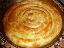 bulgarische küche bulgarische baniza der über bulgarien