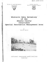 Hungry Bears Perishing On Western Montana Highways Local - historic data inventory of the shasta county interlakes special