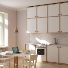 mid century modern kitchen renovation small kitchen renovation get a mid century modern kitchen