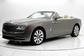 roll royce 2017 2017 rolls royce dawn
