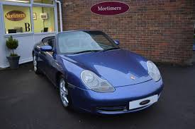 blue porsche convertible used 1999 porsche 911 carrera cabriolet for sale in west sussex