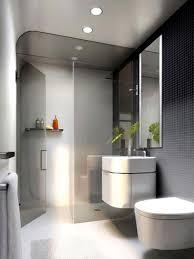 modern bathroom idea overwhelming modern small bathroom design interesting