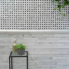 About Our Tumbled Stone Tile Natural Stone Liners Moldings U0026 Trim For Tiling Project From