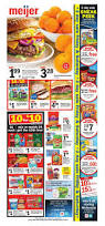 meijers thanksgiving day sale meijer easter ad april 16 22 2017