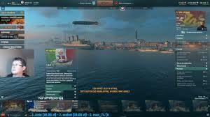 world of warships stream musashi giveawaye i rankingówki 2