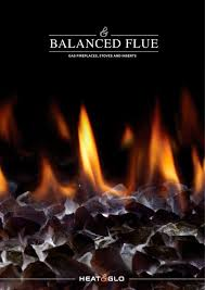 mezzo series gas fireplace heat u0026 glo pdf catalogues