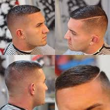 21 high and tight haircuts