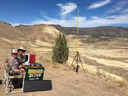 ontheair national parks on the air contact tally tops 1 million