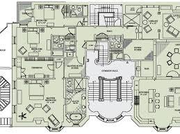 td garden floor plan tom brady u0027s other big boston condo sale curbed boston