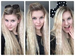quick and easy hairstyles for running running late quick hair fixes youtube