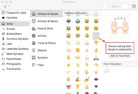 celebration emoji how to know what an emoji means