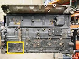 dodge cummins engine codes cummins fatal flaws diesel power magazine