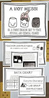 25 best chemical change ideas on pinterest physical change
