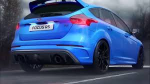 ford focus st specs 0 60 2016 ford focus rs 0 60